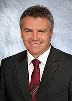 Landrat Peter Dreier