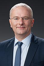 Oberbürgermeister Alexander Putz